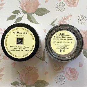 Jo Malone - Peony & Blush Suede Body Cream